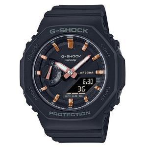 G-SHOCK ジーショック GMA-S2100-1AJF カーボンコアガード構造 小型・薄型モデ ル ブラック 腕時計 CASIO カシオ|tokei-akashiya