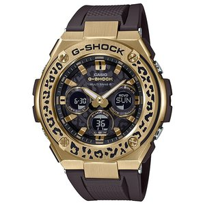 G-SHOCK ジーショック GST-W310WLP-1A9JR WILDLIFE PROMISING コラボレーションモデル 電波ソーラー ペアモデル 男性用 腕時計 CASIO カシオ|tokei-akashiya