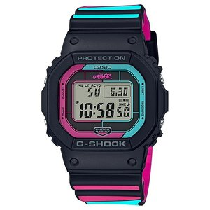 【訳アリ特価】 G-SHOCK ジーショック GW-B5600GZ-1JR 電波ソーラー Gorillazコラボモデル Bluetooth対応 メンズ腕時計 外箱にシワがございます|tokei-akashiya