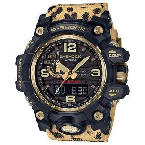 G-SHOCK ジーショック GWG-1000WLP-1AJR WILDLIFE PROMISING コラボレーションモデル マッドマスター MUDMASTER 電波ソーラー 腕時計 CASIO カシオ|tokei-akashiya