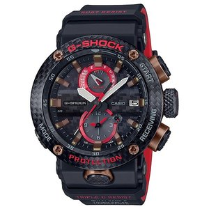 G-SHOCK GWR-B1000X-1AJR グラビティマスター GRAVITYMASTER カーボンコアガード構造 Bluetooth搭載 電波ソーラー 腕時計 Basel Limited|tokei-akashiya