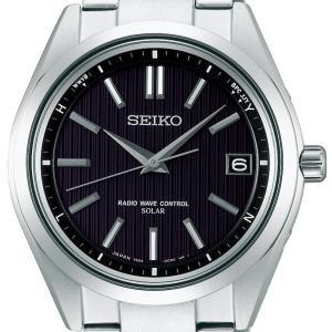 SEIKO セイコー BRIGHTZ ブライツ SAGZ083 ソーラー電波時計 コンフォテックスチタン 新品 未使用|tokei-akashiya