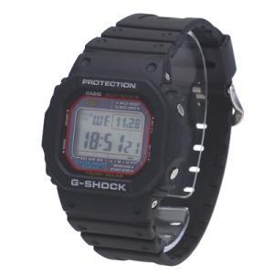 カシオ ジーショック CASIO G-SHOCK 腕時計 GW-M5610-1 電波ソーラーモデル
