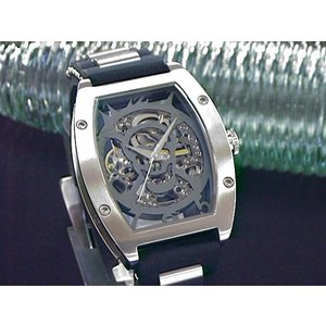 アルカフトゥーラ 978F ARCA FUTURA 自動巻き式時計 スケルトンウオッチ 正規販売店|tokei10