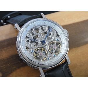 アルカフトゥーラ P091601BK ARCA FUTURA 自動巻き式時計 スケルトンウオッチ 正規販売店|tokei10