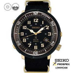 SEIKOプロスペックス SBDJ028 LOWERCASE フィールドマスター ソーラー式|tokei10