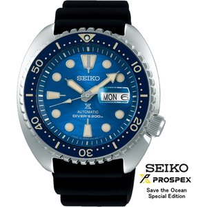 SEIKOプロスペックス SBDY047 ダイバースキューバ Save the Ocean Special Edition|tokei10
