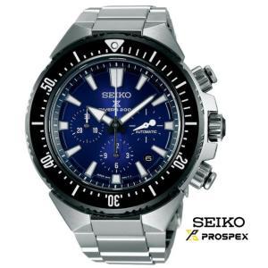 SEIKOプロスペックス SBEC003 トランスオーシャン RISINGWAVE コラボレーション