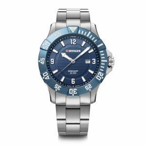 ウェンガー WENGER 01.0641.133 シーフォース 正規品 腕時計|tokeikan