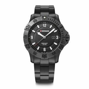 ウェンガー WENGER 01.0641.135 シーフォース 正規品 腕時計|tokeikan