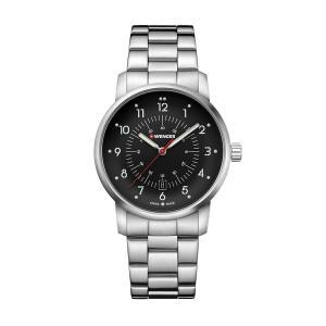 ウェンガー WENGER 01.1641.116 アベニュー 正規品 腕時計|tokeikan