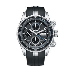 【正規品】 EDOX 【エドックス】 01123-3BUCA-NBUN グランドオーシャン エクストリーム セーリングシリーズ エディション 【腕時計】