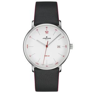 ユンハンス フォーム メガ JUNGHANS 058 4931 75 Japan limited 2020 世界限定202本 電波時計 正規品 腕時計 tokeikan