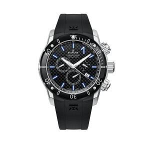 エドックス EDOX 10221-3-NIBU2 クロノオフショア1 正規品 腕時計|tokeikan