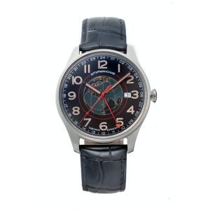 【今なら缶バッジプレゼント】 シュトゥルマンスキー STURMANSKIE 51524-1071663 スプートニク 正規品 腕時計|tokeikan