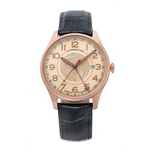 【今なら缶バッジプレゼント】 シュトゥルマンスキー STURMANSKIE 51524-1079664 スプートニク 正規品 腕時計|tokeikan