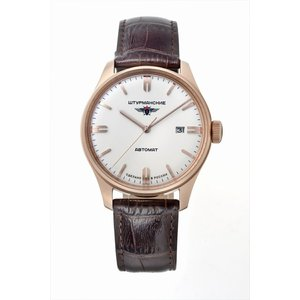 【今なら缶バッジプレゼント】 シュトゥルマンスキー STURMANSKIE 9015-1279573 ユーリイ ガガーリン 60 正規品 腕時計|tokeikan