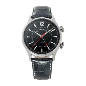 【今なら缶バッジプレゼント】 シュトゥルマンスキー STURMANSKIE 2612-1801730 ストレラ アラーム 正規品 腕時計|tokeikan