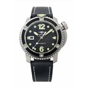 【今なら缶バッジプレゼント】 シュトゥルマンスキー STURMANSKIE NH35-1825893 オーシャンスティングレイ 正規品 腕時計|tokeikan