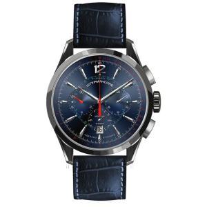 【今なら缶バッジプレゼント】 シュトゥルマンスキー STURMANSKIE NE86-1855555 オープンスペース クロノグラフ 正規品 腕時計|tokeikan