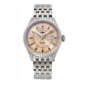 【今なら缶バッジプレゼント】 シュトゥルマンスキー STURMANSKIE NH36-1891772B オープンスペース 正規品 腕時計|tokeikan