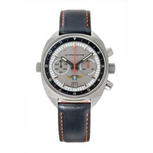 【今なら缶バッジプレゼント】 シュトゥルマンスキー STURMANSKIE 3133-1981260 シュトゥルマンスキー 世界限定500本 正規品 腕時計|tokeikan