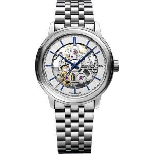 レイモンドウェイル RAYMOND WEIL 2215-ST-65001 マエストロ 正規品 腕時計 tokeikan