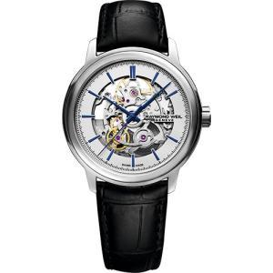 レイモンドウェイル RAYMOND WEIL 2215-STC-65001 マエストロ 正規品 腕時計 tokeikan