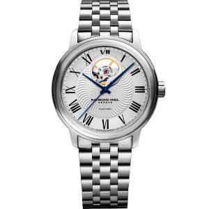 レイモンドウェイル RAYMOND WEIL 2227-ST-00659 マエストロ 正規品 腕時計 tokeikan