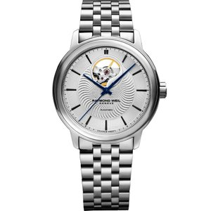 レイモンドウェイル RAYMOND WEIL 2227-ST-65001 マエストロ 正規品 腕時計 tokeikan