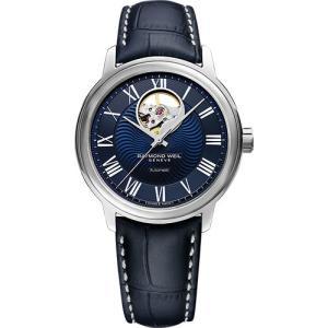 レイモンドウェイル RAYMOND WEIL 2227-STC-00508 マエストロ 日本限定モデル 正規品 腕時計 tokeikan