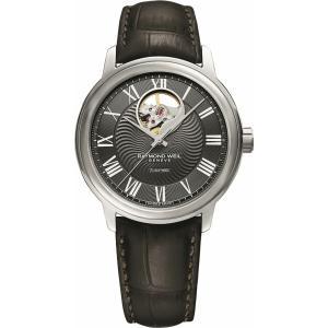 レイモンドウェイル RAYMOND WEIL 2227-STC-00609 マエストロ 正規品 腕時計 tokeikan