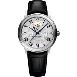 レイモンドウェイル RAYMOND WEIL 2227-STC-00659 マエストロ 正規品 腕時計 tokeikan