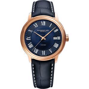 レイモンドウェイル RAYMOND WEIL 2237-PC5-00508 マエストロ 日本限定モデル 正規品 腕時計 tokeikan