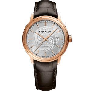 レイモンドウェイル RAYMOND WEIL 2237-PC5-65001 マエストロ 正規品 腕時計 tokeikan