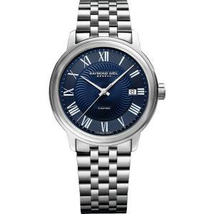 レイモンドウェイル RAYMOND WEIL 2237-ST-00508 マエストロ 日本限定モデル 正規品 腕時計 tokeikan