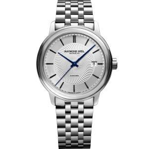 レイモンドウェイル RAYMOND WEIL 2237-ST-65001 マエストロ 正規品 腕時計 tokeikan