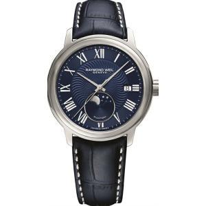 レイモンドウェイル RAYMOND WEIL 2239-STC-00509 マエストロ 正規品 腕時計 tokeikan