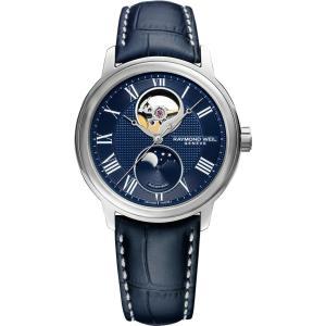 レイモンドウェイル RAYMOND WEIL 2240-STC-J0508 マエストロ 日本限定モデル 正規品 腕時計 tokeikan