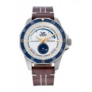 ボストーク ヨーロッパ VOSTOK EUROPE NE57-225A562 N1ロケット 正規品 腕時計|tokeikan