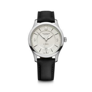 【今ならステンレス製マイストロープレゼント】 ビクトリノックス VICTORINOX 241871 アライアンス メカニカル 正規品 腕時計|tokeikan