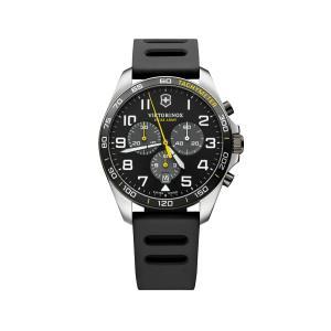 【今ならステンレス製マイストロープレゼント】 ビクトリノックス VICTORINOX 241892 フィールドフォース スポーツ 正規品 腕時計|tokeikan