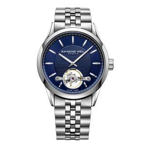 レイモンドウェイル RAYMOND WEIL 2780-ST-50001 フリーランサー 正規品 腕時計 tokeikan