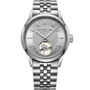 【正規品】 RAYMOND WEIL 【レイモンドウィル】 2780-ST-65001 フリーランサー オートマチック 【腕時計】|tokeikan