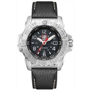 【正規品】 LUMINOX 【ルミノックス】 3251 ネイビーシール スチール 3250 シリーズ 【腕時計】|tokeikan