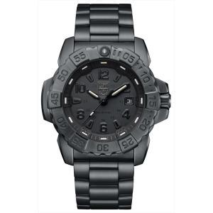 【正規品】 LUMINOX 【ルミノックス】 3252.BO ネイビーシール スチール 3250 シリーズ 【腕時計】|tokeikan