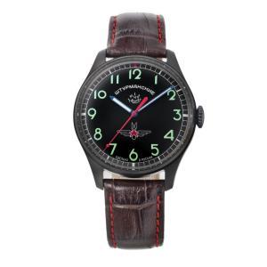 【今なら缶バッジプレゼント】 シュトゥルマンスキー STURMANSKIE 2609/3714130 ガガーリン アニバーサリーモデル 正規品 腕時計|tokeikan