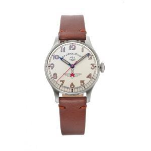 【今なら缶バッジプレゼント】 シュトゥルマンスキー STURMANSKIE 2609-375/1/470 ガガーリン アニバーサリーモデル 正規品 腕時計|tokeikan