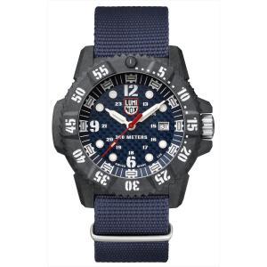 【正規品】 LUMINOX 【ルミノックス】 3803 マスターカーボン シール 3800 シリーズ 世界限定750本 【腕時計】|tokeikan