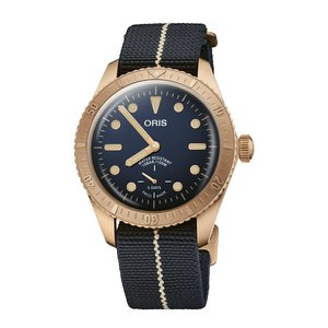 オリス ORIS 01 401 7764 3185-SET カール・ブラシア キャリバー401 リミテッドエディション 限定2000本 正規品 腕時計|tokeikan